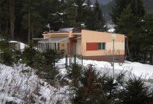 Rodinný dom, Trebostovo