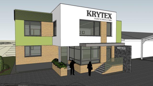Krytex - výroba a predaj betónových výrobkov, Martin