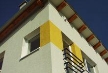 Rekonštrukcia rodinného domu, Necpaly