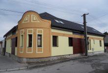 Rekonštrukcia rodinného domu, Vrútky