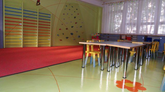 Materská škôlka, Martin