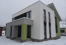 Rodinný dom, Martin