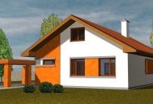 Rodinný dom, Miloslavov
