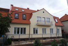 Rekonštrukcia rodinného domu, Nitra